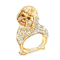 Best In Show Bichon Ring