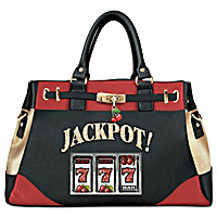 Hit The Jackpot Handbag