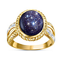 Stars In The Night Ring