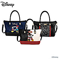 Disney Magical Trio Handbag