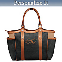 Personally Yours Personalized Handbag