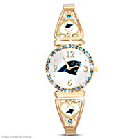My Panthers Women's Watch