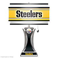 Pittsburgh Steelers Victory Lamp