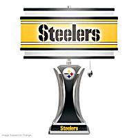 Pittsburgh Steelers Victory Lamp