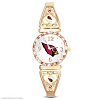 My Cardinals Women\'s Watch