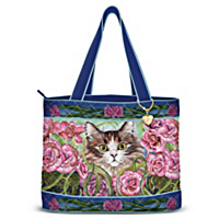 Rosie Outlook Tote Bag