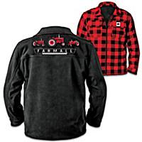 Farmall Men\'s Jacket