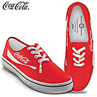 COCA-COLA Women\'s Shoes