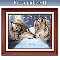 True Companions Personalized Wall Decor