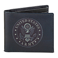 Army Men's Wallet