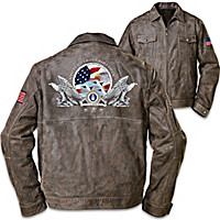 U.S. Air Force Men\'s Jacket