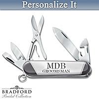 Personalized Knife Set