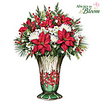 Holiday Splendor Table Centerpiece