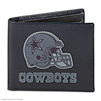 Dallas Cowboys Wallet