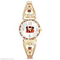 My Bengals Women\'s Watch