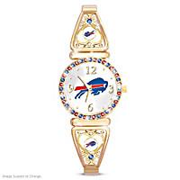 My Bills Women\'s Watch
