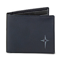 Protection And Strength For My Grandson Men's Wallet