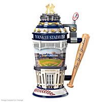New York Yankees Home-Field Advantage Stein