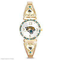 My Jaguars Women\'s Watch