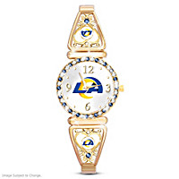 My Rams Women\'s Watch