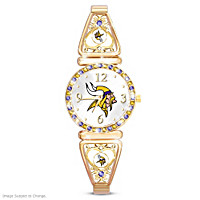 My Vikings Women\'s Watch