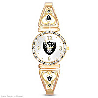My Raiders Women\'s Watch