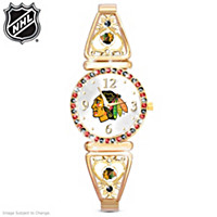 My Blackhawks® Women\'s Watch