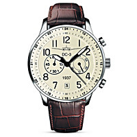 The DC-3 Classic Men's Watch