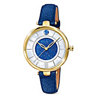 Forever In Blue Women's Watch