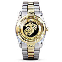 USMC Men\'s Watch