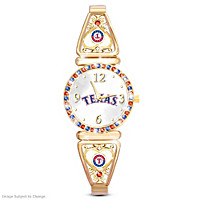 My Rangers Women\'s Watch