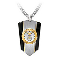 U.S. Air Force Pendant