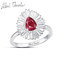 Elegant Beauty Ring