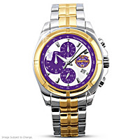 Go Tigers! Men's Watch