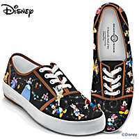 Disney Magic Women's Shoes