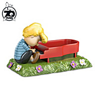 PEANUTS Musical Masterpiece Soap Dish