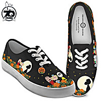 PEANUTS Great Pumpkin Women\'s Shoes