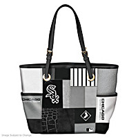 Chicago White Sox Tote Bag