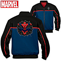 SPIDER-MAN Men's Jacket