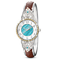 Spirit Of The West Women\'s Watch