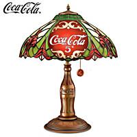 COCA-COLA Classic Elegance Lamp