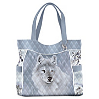 Silver Sovereign Tote Bag