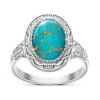 Santa Fe Spirit Ring