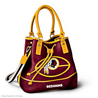 Washington Redskins Handbag