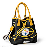 62261b42e Pittsburgh Steelers Womens Apparel & Accessories Collectibles