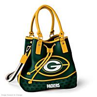Green Bay Packers Handbag