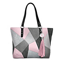 A Pattern Of Hope Tote Bag