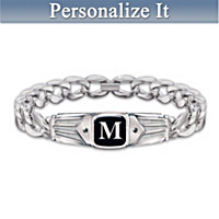 Family Pride & Joy Personalized Bracelet