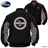 Vintage Disney Men's Jacket