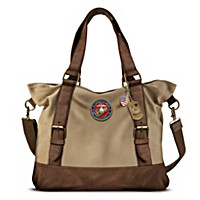 Armed Forces U.S. Marine Corps Handbag